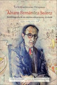 Luis Casteleiro Oliveros, «Álvaro Fernández Suárez. Biobibliografía de un escritor eficazmente olvidado»