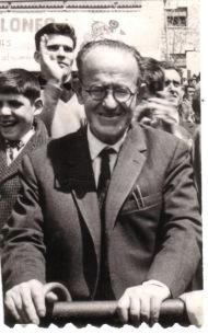 Jerónimo Mart�nez Doggio