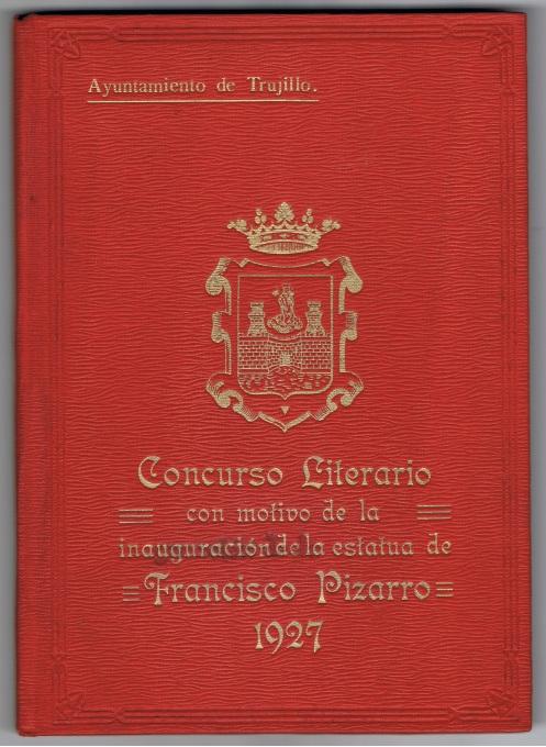 Portada libro Trujillo