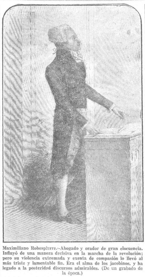 Maximiliano Robespierre